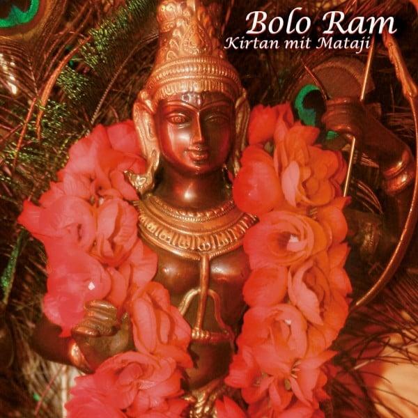 Bolo Ram – Kirtan mitMataji