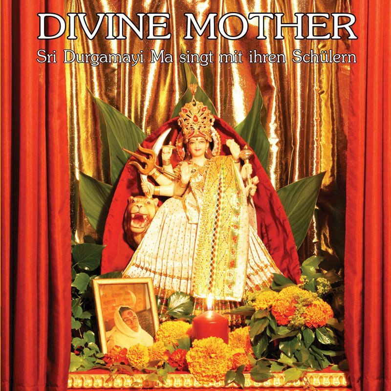 Divine Mother Kirtan CD