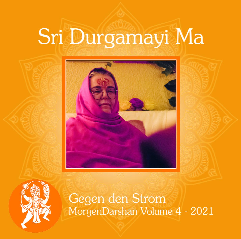 MorgenDarshan CD 'Gegen den Strom'